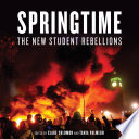 Springtime  The New Student Rebellions
