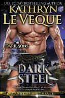Dark Steel A Dark Sons Novel