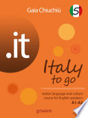 it     Italy to go 5  Italian language and culture course for English speakers A1 A2