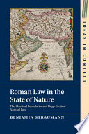 illustration Roman Law in the State of Nature