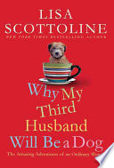 Why My Third Husband Will Be a Dog Book PDF
