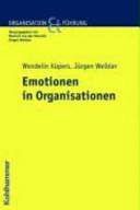 Emotionen in Organisationen
