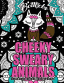 Swear Word Coloring Book for Adults