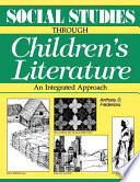 Social Studies Through Children's Literature City And Country States And