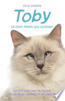 Toby  le chat perdu qui louchait