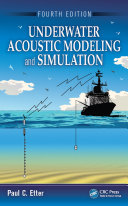 download ebook underwater acoustic modeling and simulation, fourth edition pdf epub