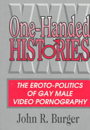 One handed Histories
