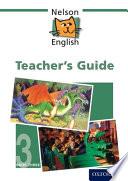 Nelson English - Book 3 Teacher's Guide