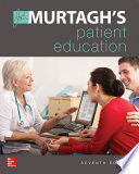 Murtagh s Patient Education  7th Edition