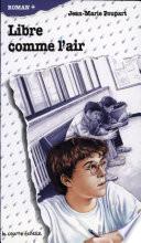 illustration du livre Libre comme l'air
