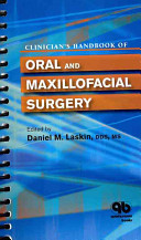 Clinician s Handbook of Oral and Maxillofacial Surgery