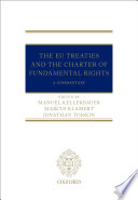 The Eu Treaties And The Charter Of Fundamental Rights Digital Pack