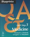 Blueprints Q A Step 3  Medicine