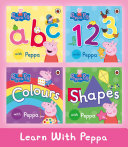 Learn With Peppa