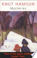 Mysteries by Knut Hamsun