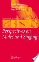 Perspectives on Males and Singing