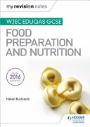 Food Preparation and Nutrition