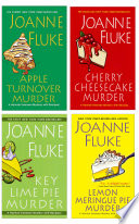 download ebook apple turnover murder bundle with key lime pie murder, cherry cheesecake murder, and lemon meringue pie murder pdf epub