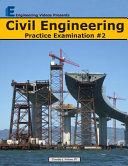 Civil Engineering Practice Examination  2