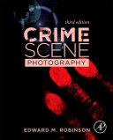 Crime Scene Photography