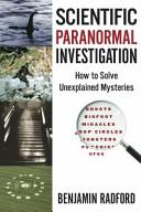 Scientific Paranormal Investigation