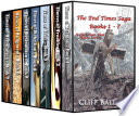 The End Times Saga Box Set