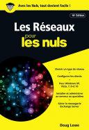 Les R  seaux pour les Nuls version poche 10e ed