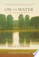 On The Water book