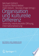 Organisation und kulturelle Differenz