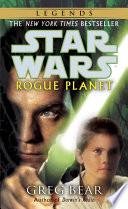 Rogue Planet  Star Wars Legends