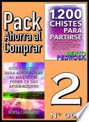 Pack Ahorra al Comprar 2  N   060