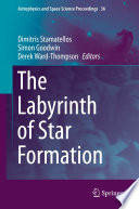 The Labyrinth Of Star Formation