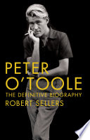 Peter O Toole  The Definitive Biography