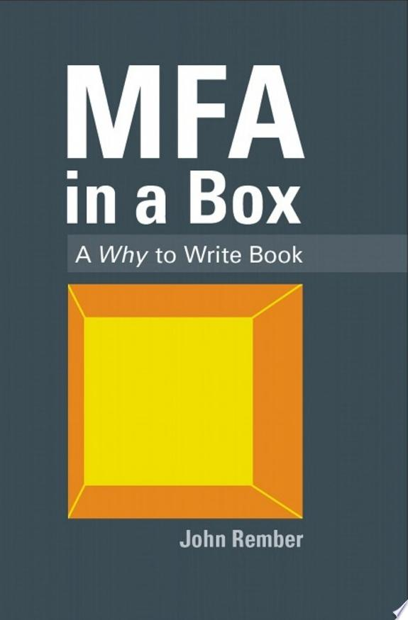 MFA in a Box