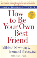 download ebook how to be your own best friend pdf epub
