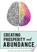 Creating Prosperity And Abundance