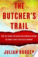 The Butcher s Trail