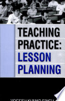 Teaching Practice  Lesson Planning