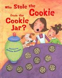 download ebook who stole the cookie from the cookie jar? pdf epub