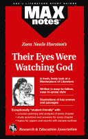 Zora Neale Hurston s Their Eyes Were Watching God