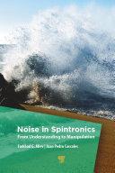 Noise in Spintronics Pdf/ePub eBook