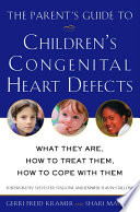 The Parent S Guide To Children S Congenital Heart Defects