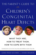 Ebook The Parent's Guide to Children's Congenital Heart Defects Epub Gerri Freid Kramer,Shari Maurer Apps Read Mobile