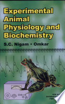 Experimental Animal Physiology And Biochemistry