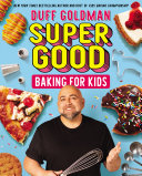 Super Good Baking for Kids Book