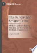 The Darknet and Smarter Crime Book PDF