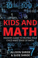 Kids and Math