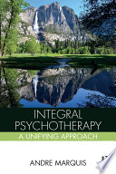 Integral Psychotherapy