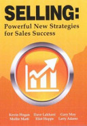 Selling : can transform salespeople into superstars....