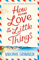 Book How to Find Love in the Little Things